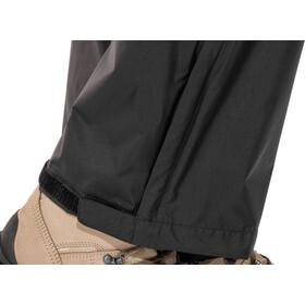 The North Face Venture 2 1/2 Zip Pants Dam tnf black
